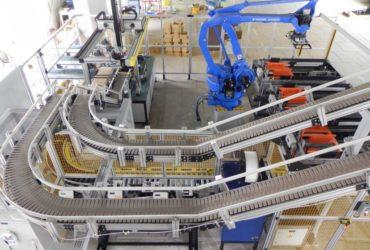Instalações e Montagem Industrial