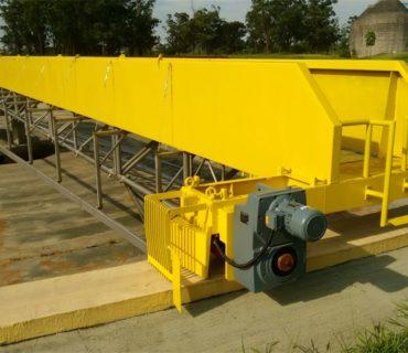 Sabesp – Reforma de estação de tratamento de estação de esgoto
